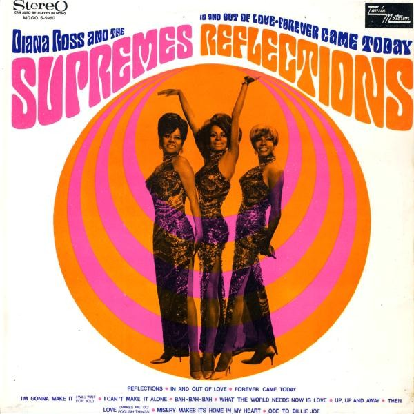 diana-ross-and-the-supremes-reflections